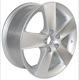 Felge Aluminium 7,5x17