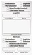 Etikett Mehrzweck-Etikett  (1030427) - universal
