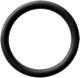 Seal, Oil filler cap 30677936 (1030492) - Volvo S60 (2011-2018), S80 (2007-), V60 (2011-2018), V70 XC70 (2008-), XC60 (-2017), XC90 (-2014)