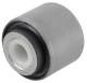Bushing, Suspension Rear axle Tie rod / Cross rod inner 9157599 (1030681) - Volvo 850, S70 V70 V70XC (-2000)