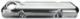 Ventildeckel Stahl 418862 (1030850) - Volvo 120 130 220, 140, P1800, P1800ES, PV P210