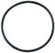 Seal, Oil cooler 925255 (1030961) - Volvo 700, 900, P1800