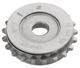 Chain gear, Balancer shaft right 55354438 (1031001) - Saab 9-3 (2003-), 9-5 (2010-)