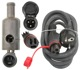 Electric engine heater Kit