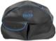 Cover, Spare wheel black  (1031241) - Volvo 120 130, 140, 164, PV