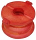 Rubber buffer, Shock absorber Front axle 30760914 (1031283) - Volvo 850, S60 (-2009), V70 P26
