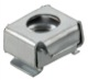 Cage nut M6 946947 (1031554) - Volvo universal ohne Classic