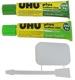 Universal-Klebstoff UHU plus endfest 300 33 g  (1031631) - universal