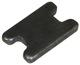 Druckplatte Handbremsbacken 1212191 (1031664) - Volvo 140, 164, P1800, P1800ES