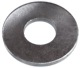 Washer 18702 (1031689) - Volvo universal