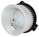 Electric motor, Blower 30858848 (1031707) - Volvo S40 V40 (-2004)