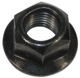 Nut, Mount Shock absorber Front axle self-tapping 985872 (1032133) - Volvo 700, 900, S90 V90 (-1998)