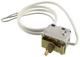 Control element, Heating/ Ventilation 1259617 (1032159) - Volvo 200