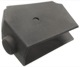 Cover, Seat mounting 1224406 (1032163) - Volvo 164, 200