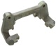 Carrier, Brake caliper fits left and right 36000727 (1032492) - Volvo S60 (-2009), V70 P26, XC70 (2001-2007)