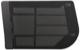 Speaker cover 9137425 (1032981) - Volvo 900, S90 V90 (-1998)