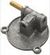 Deckel, Vergaser-Schwimmerkammer SU HS6 hinten 237215 (1033504) - Volvo 120 130 220, 140, P1800, PV P210