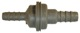 Valve, Petrol vapor extraction 1275226 (1033556) - Volvo S40 V40 (-2004)