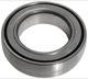 Intermediate bearing, Drive shaft front right 30757375 (1033588) - Volvo C30, C70 (2006-), S40 V50 (2004-), S60 (2011-2018), S80 (2007-), V40 (2013-), V40 XC, V60 (2011-2018), V70 (2008-), XC60 (-2017)