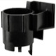 Holder, Water pump Cleaning water system for Rear window 9151819 (1033708) - Volvo 850