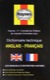 Book Technical Dictionary English - French  (1033804) - universal