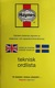 Book Technical Dictionary English - Swedish  (1033815) - universal