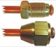 Brake lines Front axle inner left 670738 (1033893) - Volvo P1800