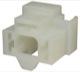Steckgehäuse H4 Leuchtmittel R2 Bilux Leuchtmittel  (1034009) - universal