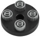 Cap, Valve Tire pressure Kit  (1034050) - Volvo universal