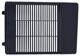 Speaker cover 1379329 (1034453) - Volvo 700, 900