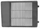 Lautsprecherverkleidung 3500052 (1034457) - Volvo 700, 900