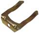 Clip Lock, Trunklid 1316602 (1034476) - Volvo 700, 900