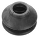 Boot, Propeller shaft centre bearing 1206096 (1035498) - Volvo 200, 700