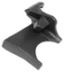 Stop plate, Tailgate right 5332747 (1036372) - Saab 9-3 (-2003), 9-5 (-2010), 900 (1994-)