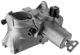 Lock cylinder, Ignition lock 8626325 (1036701) - Volvo C70 (-2005), S70 V70 V70XC (-2000)