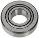 Bearing, Differential Tapper roller bearing Drive pinion 183839 (1036949) - Volvo 120 130, 140, 164, 200, 700, 850, 900, PV, S70 V70 V70XC (-2000), S90 V90 (-1998)