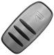 Cap, Remote control Locking system R-Design 8666774 (1037146) - Volvo S60 (-2009), S80 (-2006), V70 P26, XC70 (2001-2007), XC90 (-2014)