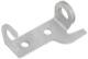 Bracket, Bushing Carburettor linkage Intake manifold 418506 (1037345) - Volvo 120 130 220, 140, P1800, P1800ES, PV
