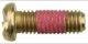 Screw, Ignition lock 3412281 (1037471) - Volvo 300, 400