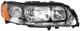 Hauptscheinwerfer rechts H7 mit Blinklicht 30698836 (1037475) - Volvo V70 P26, XC70 (2001-2007)