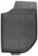 Floor accessory mat, single front left  (1037740) - Volvo 700, 900, S90 V90 (-1998)