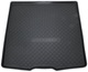 Trunk mat Synthetic material black-grey  (1037746) - Volvo V50