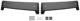 Snowcap Satz für beide Seiten 3524979 (1037755) - Volvo 200