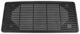 Speaker cover 1307095 (1037954) - Volvo 200