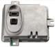 Steuergerät, Gasentladungslampe 30744459 (1038039) - Volvo S80 (2007-), V70 XC70 (2008-)