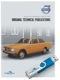 Digital workshop manual / parts catalog Volvo 140, 164 TP-51951 Single-User  (1038444) - Volvo 140, 164