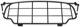 Absperrgitter, Koffer-/ Laderaum 30715967 (1038558) - Volvo XC60 (-2017)