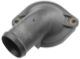 Cap, Thermostat housing 9180714 (1038725) - Volvo 850, S70 V70 (-2000), S80 (-2006), V70 P26