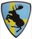 Sticker Elk  (1038754) - universal