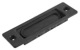 Rubber button, Handle Tailgate/ Bootlid 30634191 (1038762) - Volvo C70 (2006-), S40 V50 (2004-), S80 (-2006), XC60 (-2017)